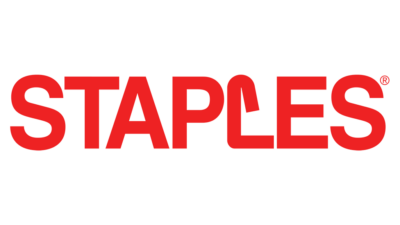 Staples logo customer story