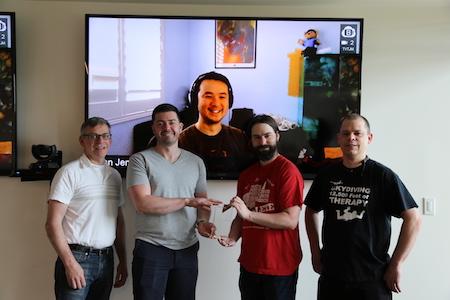 VMware Team
