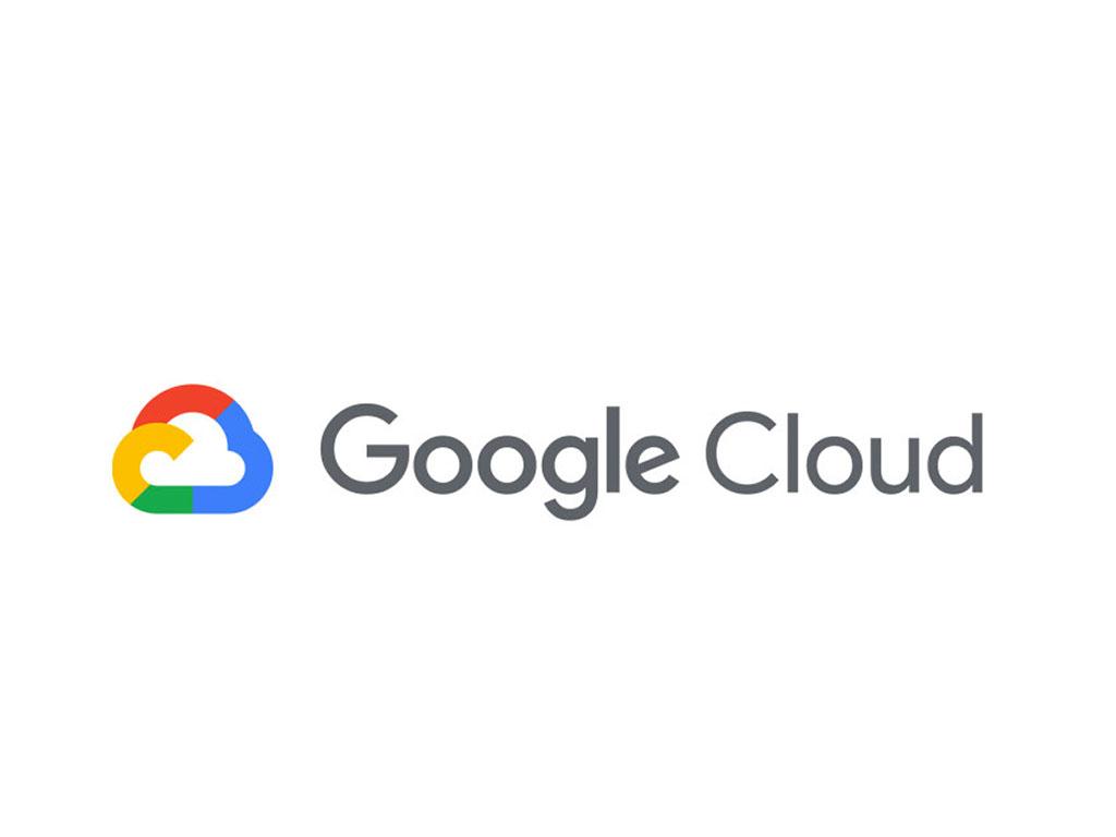 Logo GoogleCloud