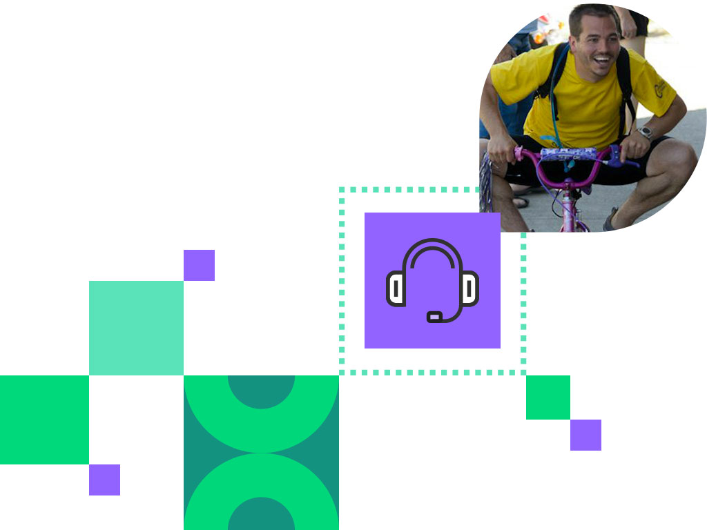 Bolt art PodcastAuthor UnitingModelsAndTasks