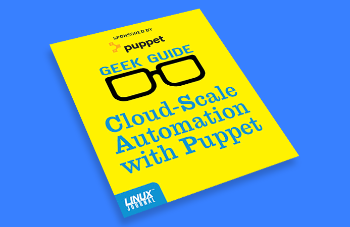 GeekGuide Puppet CloudScaleAutomation