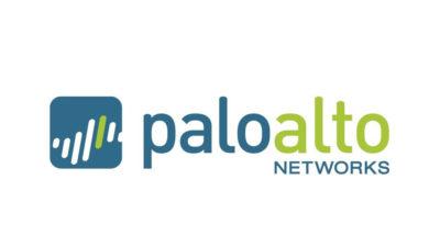Logo PaloAltoNetworks