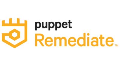 Logo PuppetRemediate onWhite