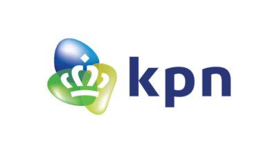 KPN logo