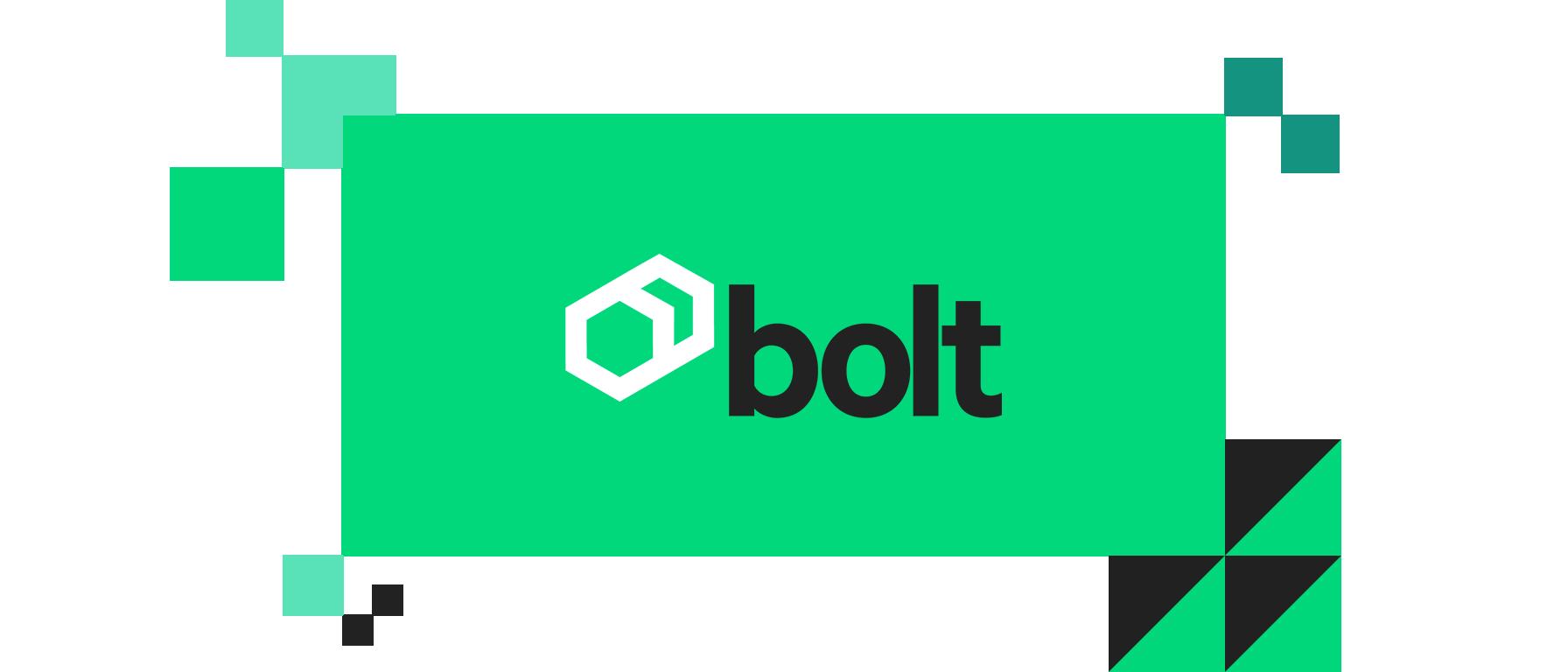 Try Bolt