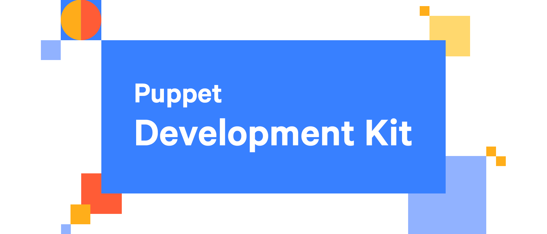 Try PuppetDevelopmentKit
