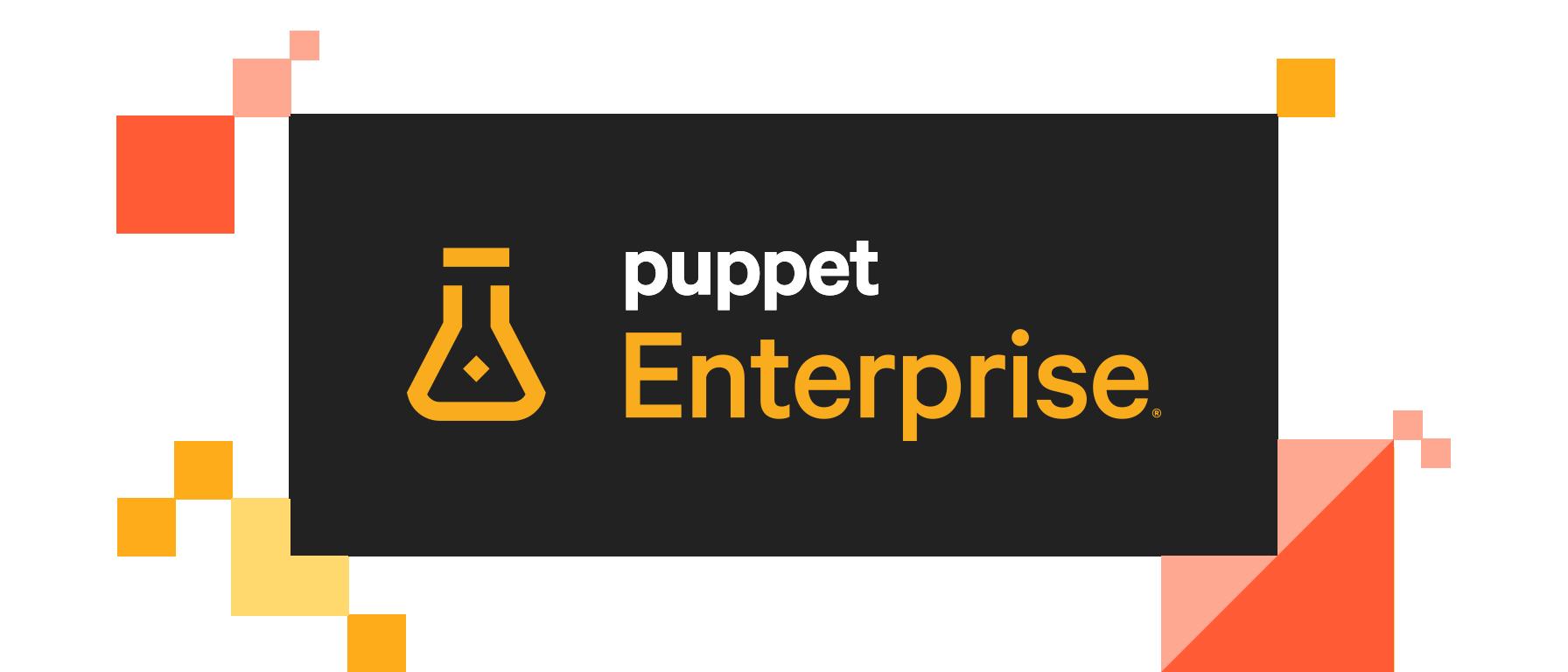 Try PuppetEnterprise