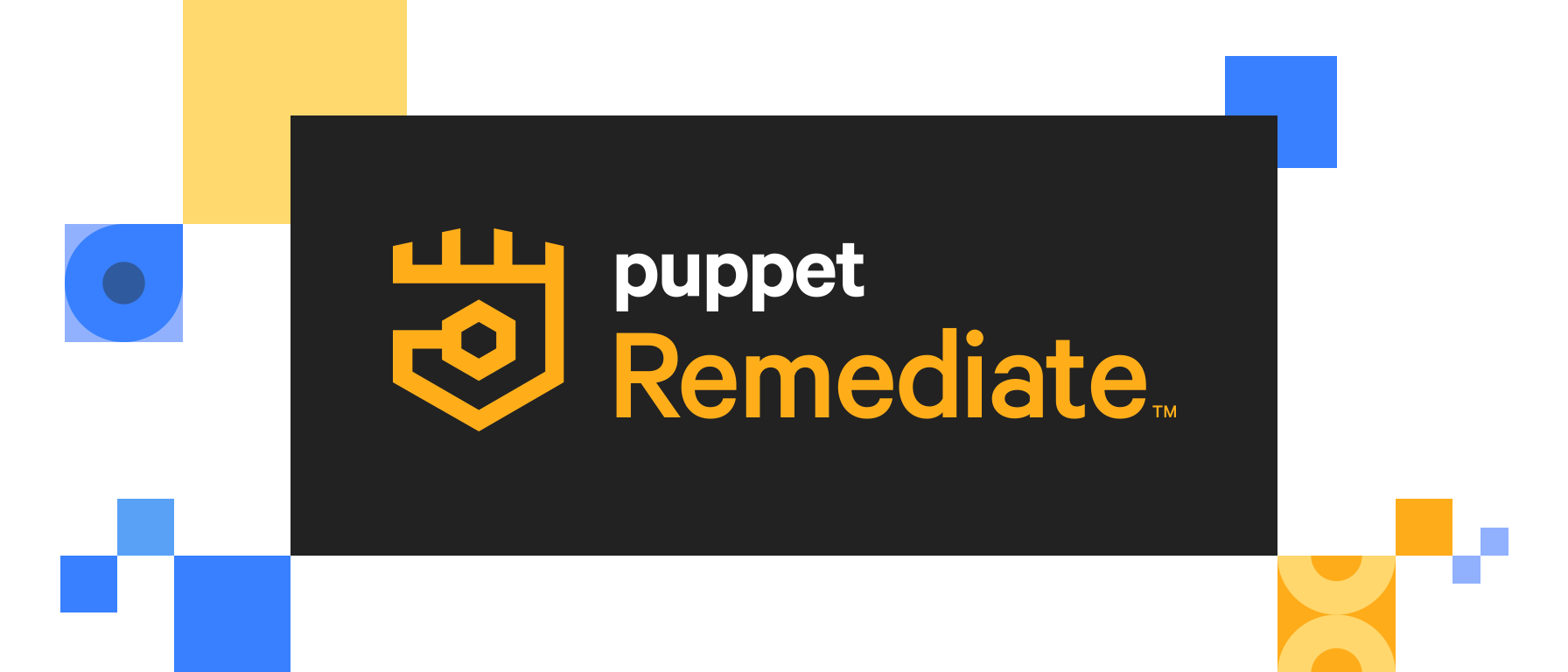 Try PuppetRemediate