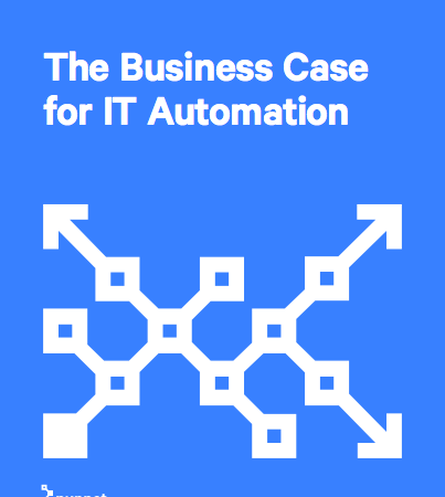 cover business case for automation