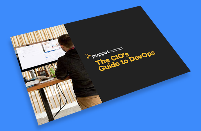 puppet cio guide to devops