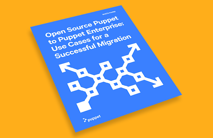 puppet wp open source puppet to puppet enterprise migration