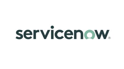 servicenow site logo