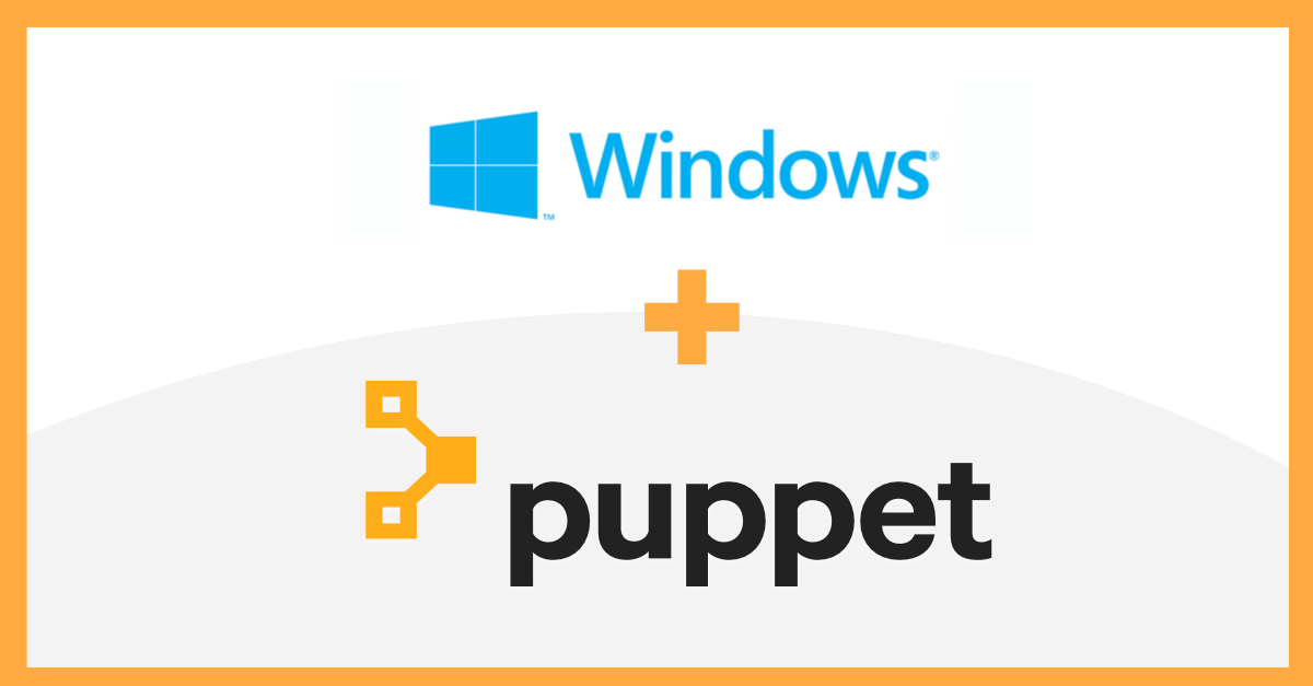 M Puppet and AWS