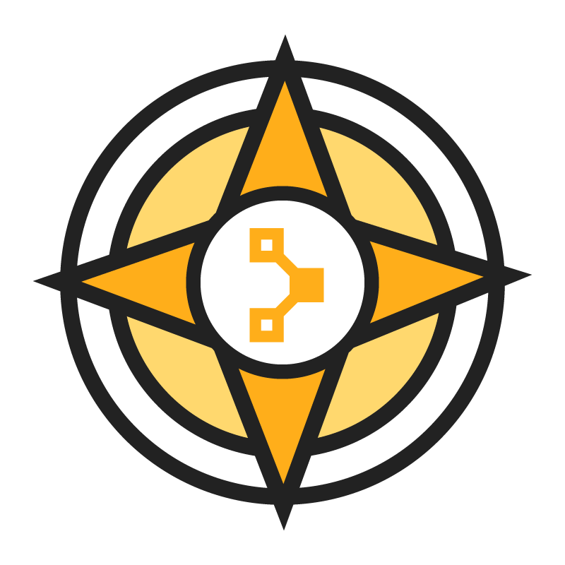 Puppet Compass icon