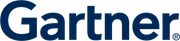 Gartner logo blue small digital