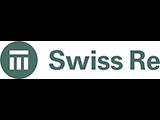 SwissRe Logo p
