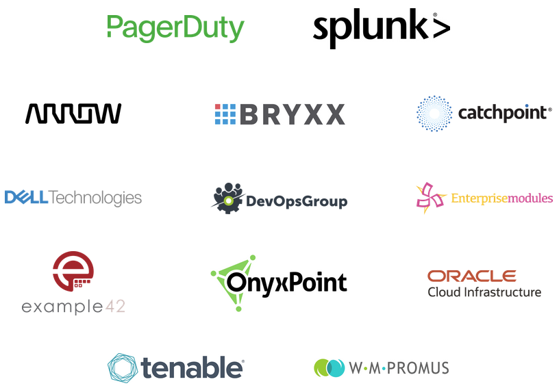 puppetize  sponsors