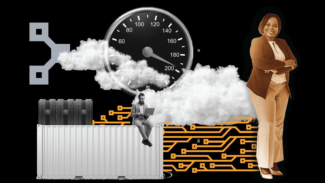 solution web cloud