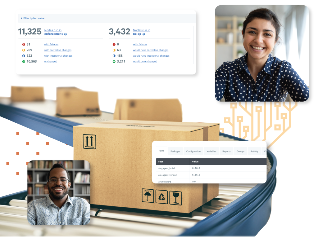 solutions web DevOps Deliver