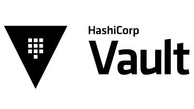 Logo hashicop vault