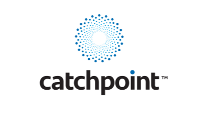 Logo Catchpoint