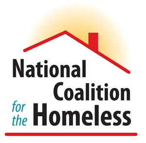 national coalition homeless logo