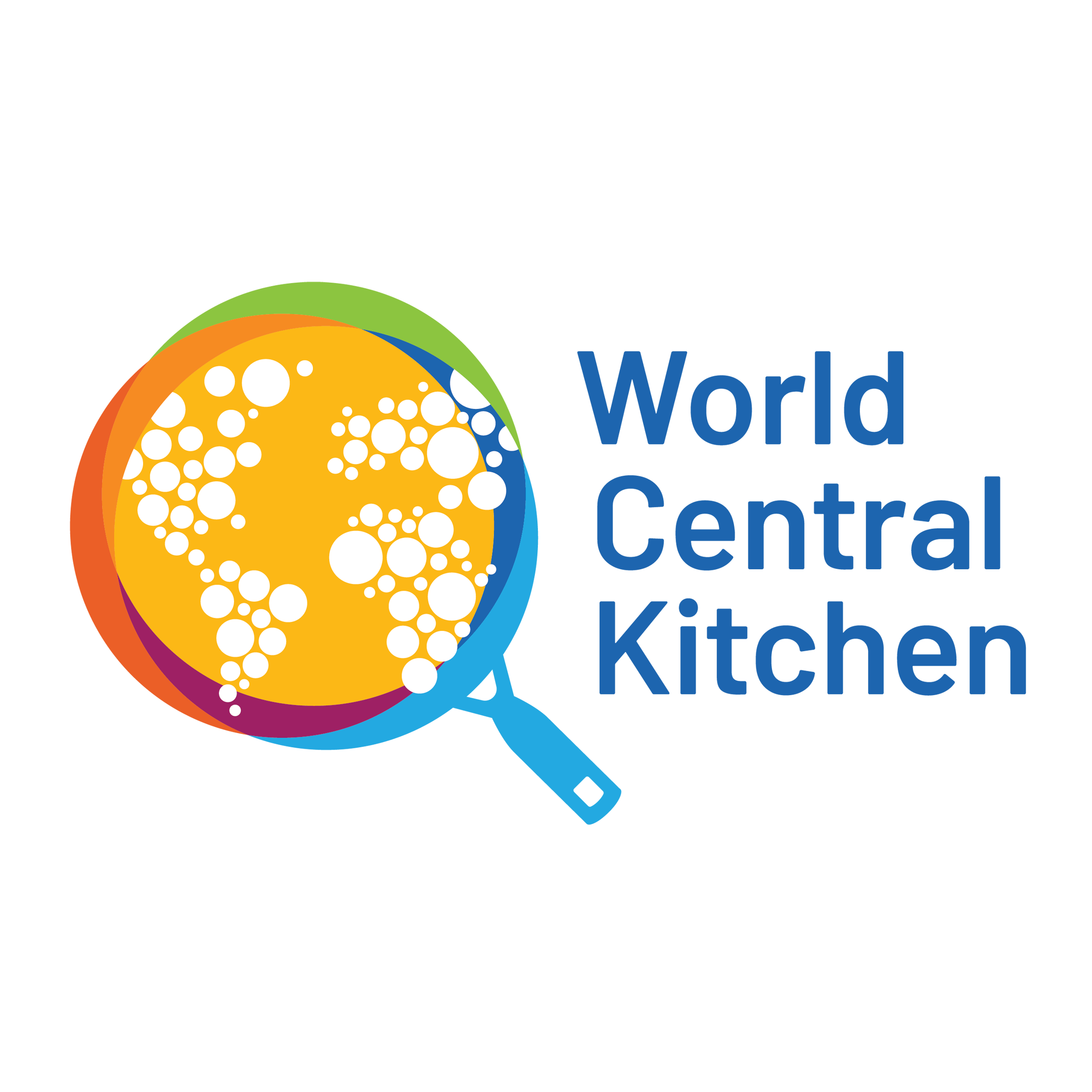 world central kitchen logo
