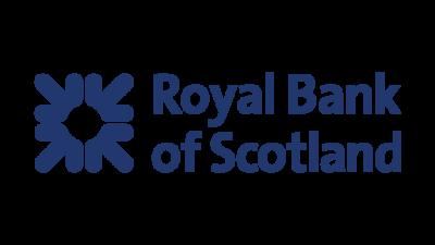 Royal Bank of Scotland (RBS) logo
