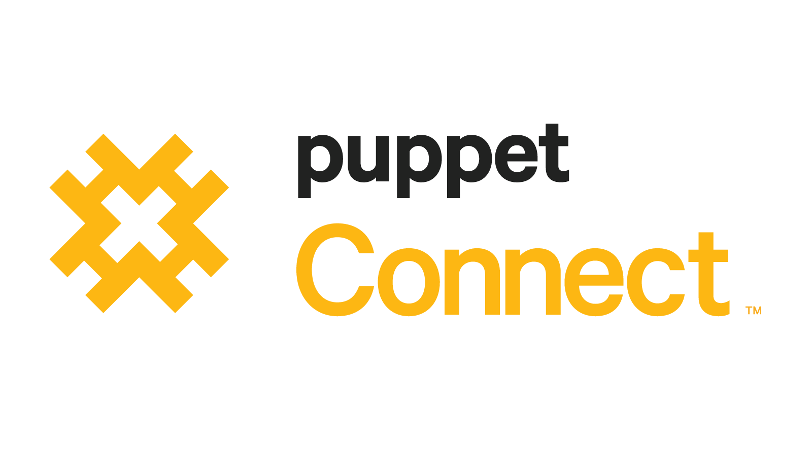 Puppet Connect logo