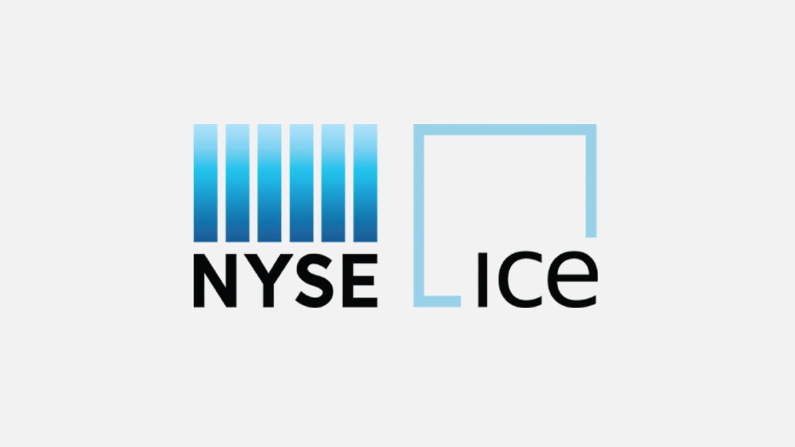 NSYE ICE home
