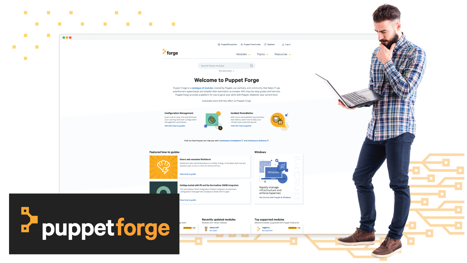forge home